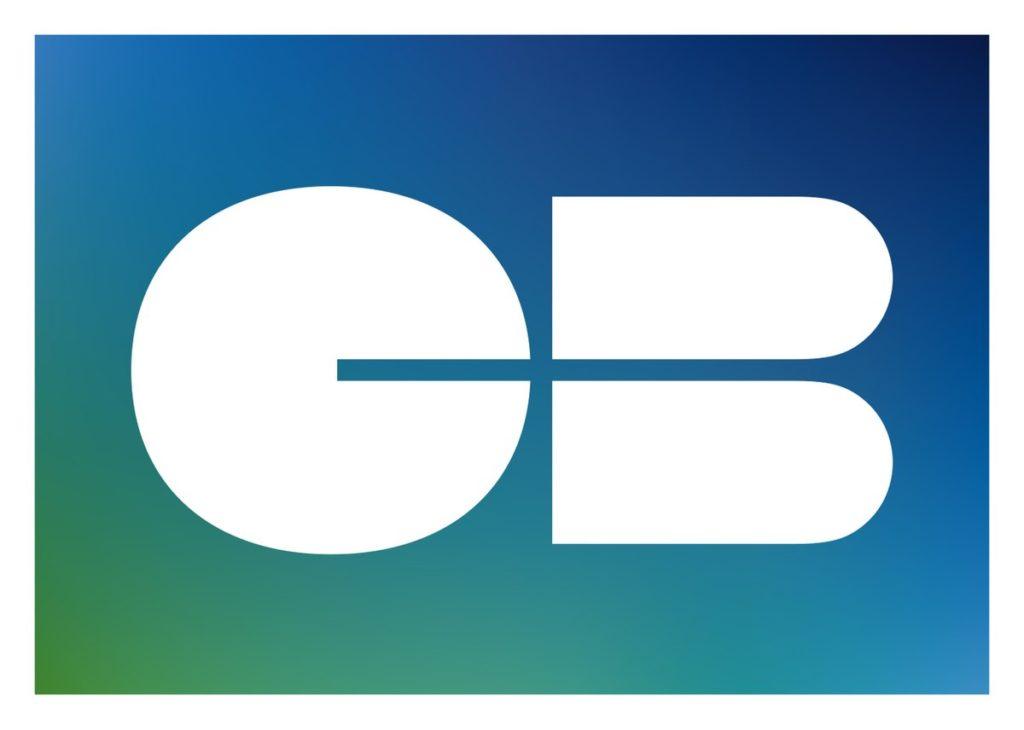 Logo de carte bleue